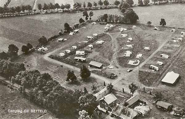betteld 1975 camping