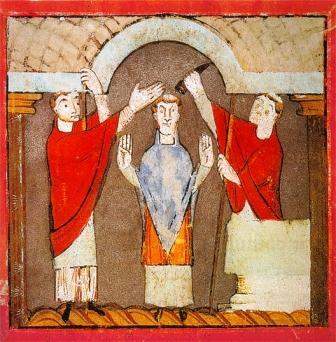 9 Bisschopswijding